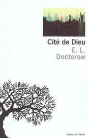 City Of God - Intérieur - Format classique