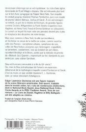City Of God - 4ème de couverture - Format classique