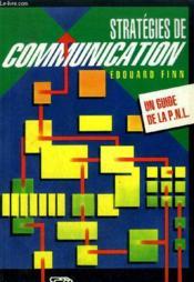 Strategies De Communication T.1 - Couverture - Format classique
