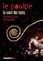 Le poulpe - tome 2 le saint des seins - Couverture - Format classique