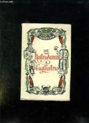 De Nostradamus A Cagliostro. - Couverture - Format classique