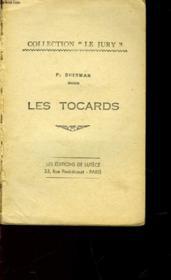 Les Tocards - Couverture - Format classique
