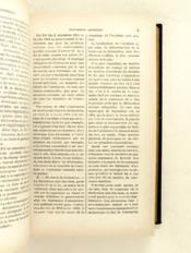 Annales et Journal spécial des Justices de Paix. Années 1899 - 1900 - 1901 - 1902. Recueil Mensuel de législation, de doctrine et de jurisprudence à l'usage des juges de paix, suppléants et greffiers. - Couverture - Format classique