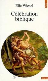 Célébration biblique - Couverture - Format classique
