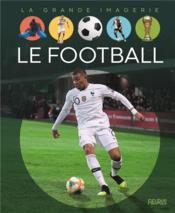Le football - Couverture - Format classique