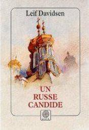 Un Russe Candide - Intérieur - Format classique