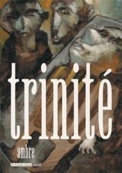 Trinité - Couverture - Format classique