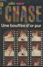 Collection La Poche Noire. N° 61 Une Bouffee Dor Pur. - Couverture - Format classique