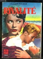 Rivalite N° 9. - Couverture - Format classique