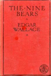 The Nine Bears - Couverture - Format classique