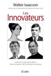 Les innovateurs - Couverture - Format classique
