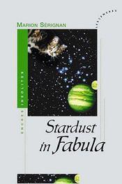 Stardust in fabula - Intérieur - Format classique