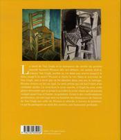 Van gogh / picasso - 4ème de couverture - Format classique