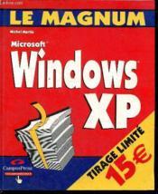 Windows Xp - Couverture - Format classique