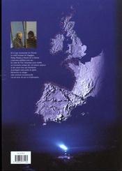 Phares ouest - 4ème de couverture - Format classique