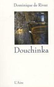 Douchinka - Couverture - Format classique