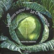 Variations autour de la choucroute - Couverture - Format classique