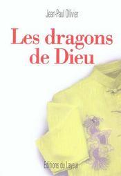 Les Dragons De Dieu - Intérieur - Format classique
