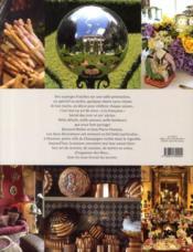 L'art de vivre à la française - 4ème de couverture - Format classique