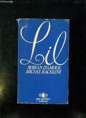Lil. - Couverture - Format classique