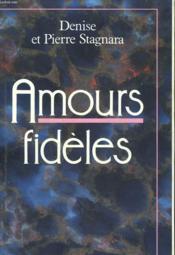 Amours Fideles. - Couverture - Format classique