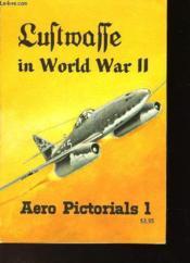 Lutwaffe In World War Ii - Couverture - Format classique
