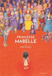 Princesse Mabelle - Couverture - Format classique