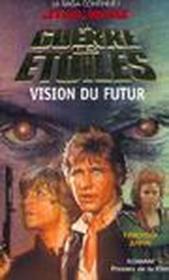 Vision of the future - Couverture - Format classique