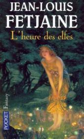 L'heure des elfes 3 - Couverture - Format classique
