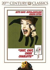 Chut, Chut, Chère Charlotte - Couverture - Format classique