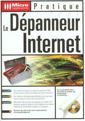 Le Depanneur Internet - Intérieur - Format classique