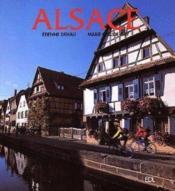 Alsace (Vente Ferme) - Couverture - Format classique