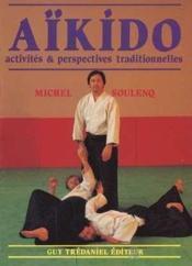 Aikido - Couverture - Format classique
