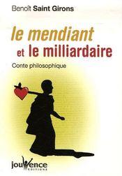Le mendiant et le milliardaire - Intérieur - Format classique