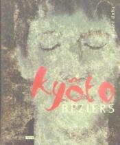 Kyôto-Béziers - Couverture - Format classique
