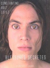 Blessures secrètes - Intérieur - Format classique