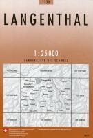 Langenthal - Couverture - Format classique