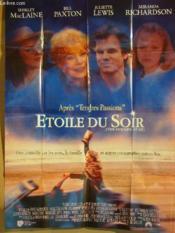 Affiche De Cinema - Etoile Du Soir The Evening Star - Couverture - Format classique