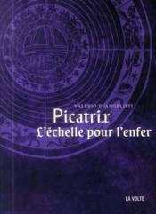 Picatrix - Couverture - Format classique