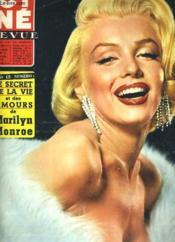 Cine Revue France - 37e Annee - N° 15 - Le Faiseur De Pluie - Couverture - Format classique