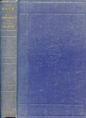 The Wrecker - Couverture - Format classique
