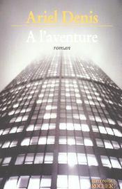A l'aventure - Intérieur - Format classique
