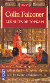 Les Nuits De Topkapi - Intérieur - Format classique