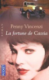 La Fortune De Cassia - Couverture - Format classique