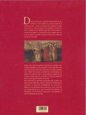 La grande chartreuse - 4ème de couverture - Format classique