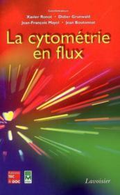 La Cytometrie En Flux - Couverture - Format classique