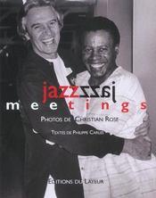 Jazz Meetings - Intérieur - Format classique