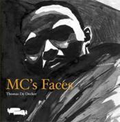 Mc's faces - Couverture - Format classique