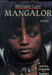 Mangalor - Couverture - Format classique