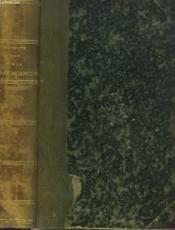 Sur La Pierre Blanche - Couverture - Format classique